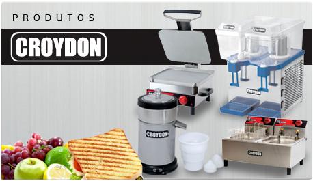Produtos Croydon