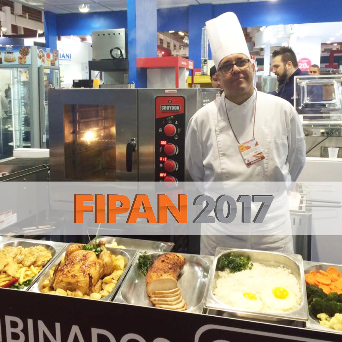 EVENTOS: FIPAN 2017