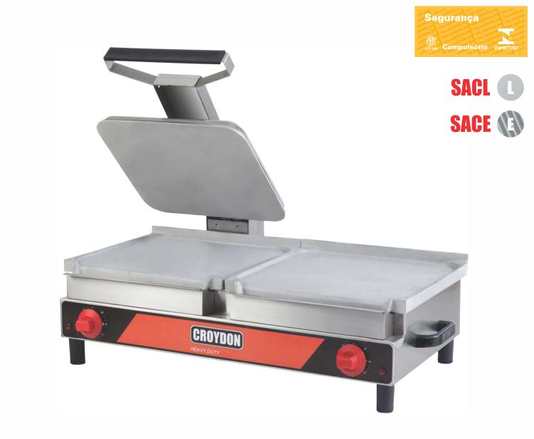 SACL-G/SACE-G