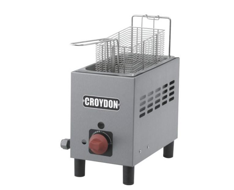 Fritadeira Gás (3 litros)