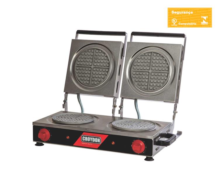Waffle Baker ( Double )
