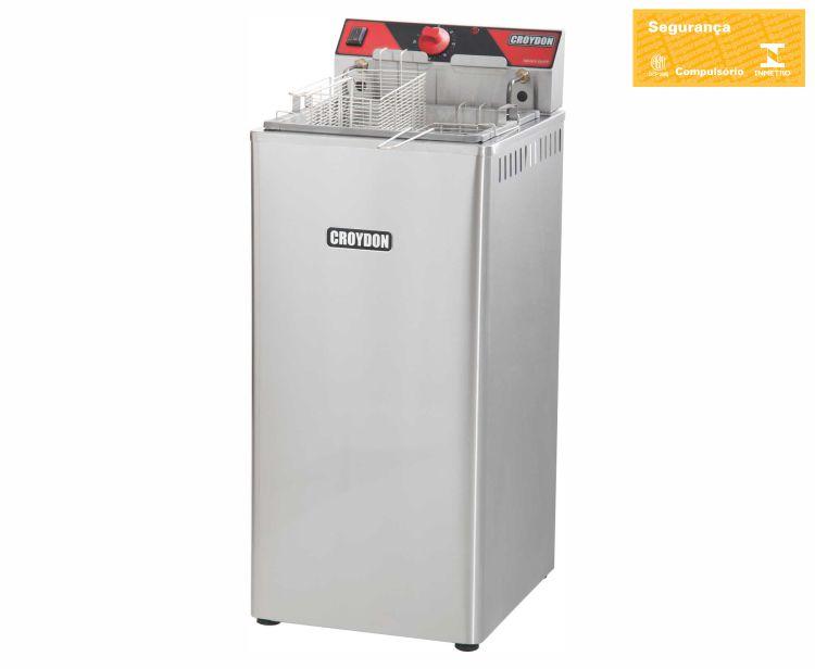 Fritadeira Elétrica 5000w (Água e Óleo)